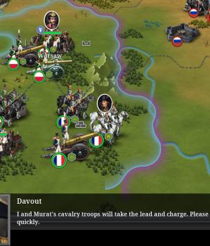 European War 6: 1804 Ekran Görüntüleri - 2