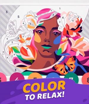 Gallery: Coloring Book & Decor Ekran Görüntüleri - 3