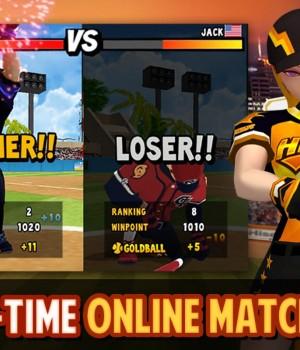 Homerun Battle 2 Ekran Görüntüleri - 3