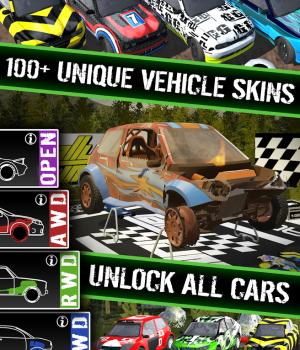 Rally Runner Ekran Görüntüleri - 2