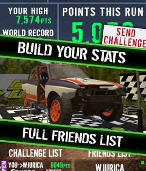 Rally Runner Ekran Görüntüleri - 1