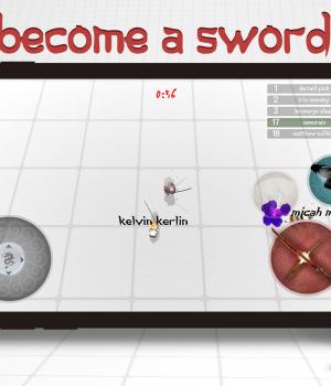 Samurai.io Ekran Görüntüleri - 1