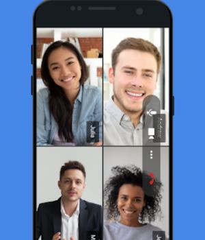 TeamLink Ekran Görüntüleri - 1