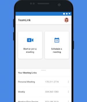 TeamLink Ekran Görüntüleri - 4