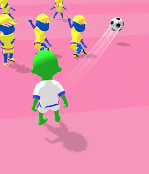 Risky Goal - 2