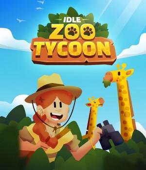 Idle Zoo Tycoon 3D - 4