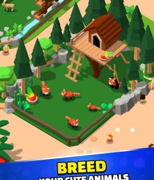 Idle Zoo Tycoon 3D - 2