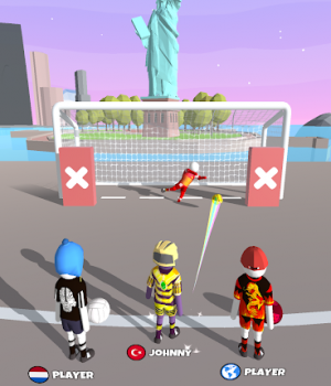 Goal Party - 4