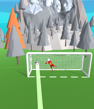 Goal Party - 1