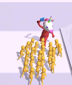Join Clash 3D - 2