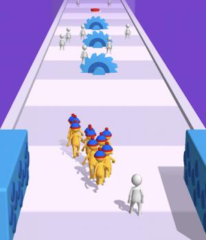 Join Clash 3D - 1