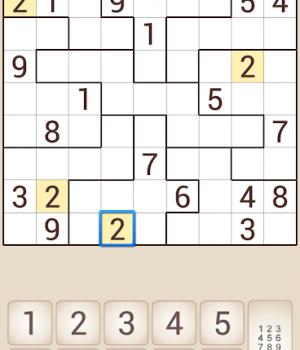 Conceptis Sudoku - 2