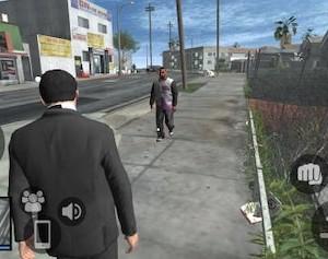 Grand Theft Auto 5 Ekran Görüntüleri - 1