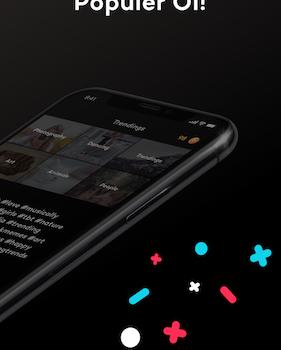 TikPlus Ekran Görüntüleri - 3