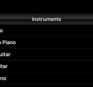 Virtuoso Piano Free 3 Ekran Görüntüleri - 3