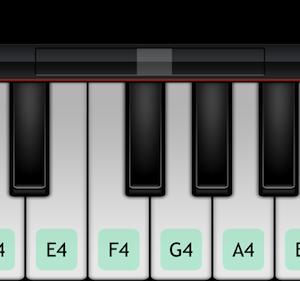 Virtuoso Piano Free 3 Ekran Görüntüleri - 1