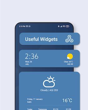 Xiaomi Weather Ekran Görüntüleri - 8