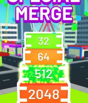 Brick Merge 3D - 3