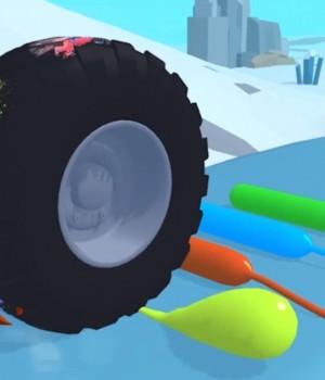 Wheel Smash Ekran Görüntüleri - 3