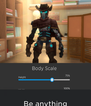 ROBLOX Ekran Görüntüleri - 15