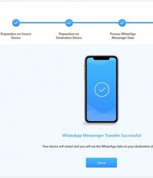 iTransor for WhatsApp - 2