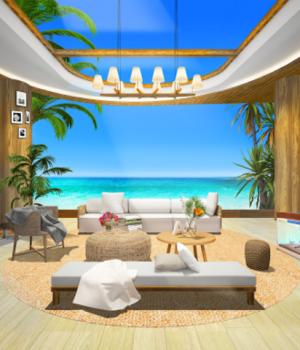 Home Design: Paradise Life Ekran Görüntüleri - 10