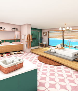 Home Design: Paradise Life Ekran Görüntüleri - 20