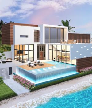 Home Design: Paradise Life Ekran Görüntüleri - 23