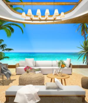 Home Design: Paradise Life Ekran Görüntüleri - 3