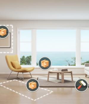 Home Design: Paradise Life Ekran Görüntüleri - 8