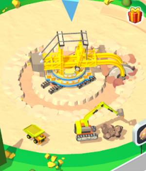 Mining Inc. Ekran Görüntüleri - 1