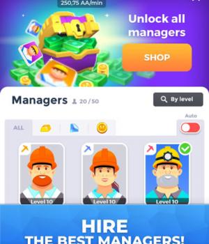 Mining Inc. Ekran Görüntüleri - 10