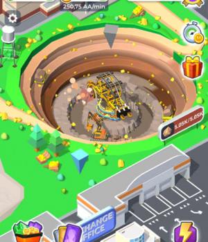 Mining Inc. Ekran Görüntüleri - 12