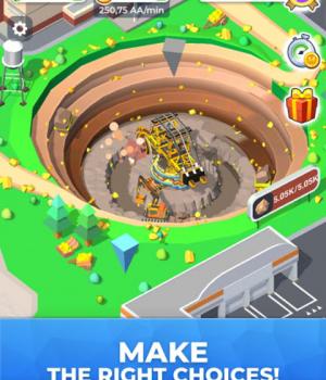 Mining Inc. Ekran Görüntüleri - 8