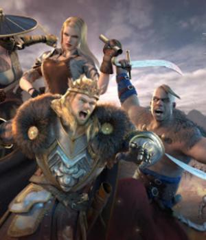 Rise of Empires: Ice and Fire Ekran Görüntüleri - 1