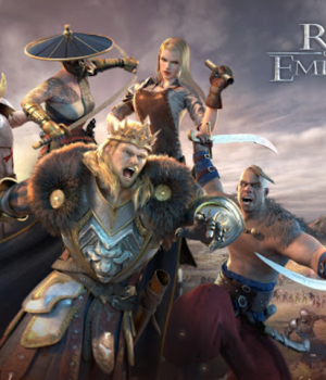 Rise of Empires: Ice and Fire Ekran Görüntüleri - 11