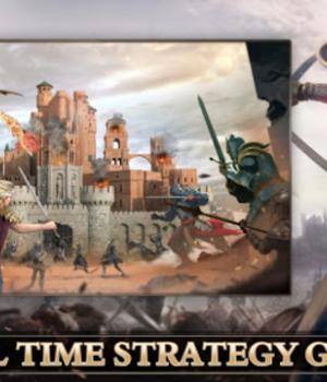 Rise of Empires: Ice and Fire Ekran Görüntüleri - 2