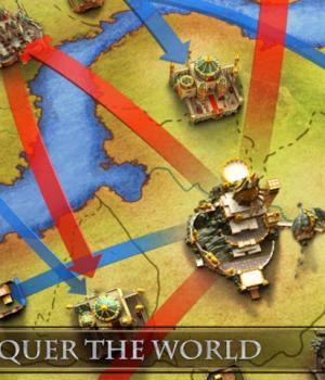 Rise of Empires: Ice and Fire Ekran Görüntüleri - 22