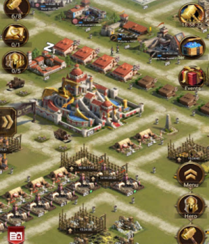 Rise of Empires: Ice and Fire Ekran Görüntüleri - 23
