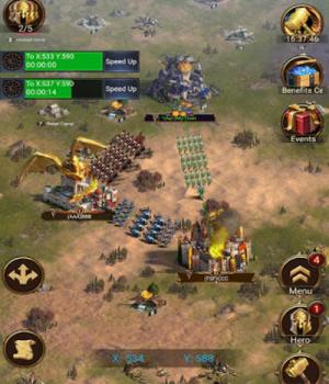 Rise of Empires: Ice and Fire Ekran Görüntüleri - 24