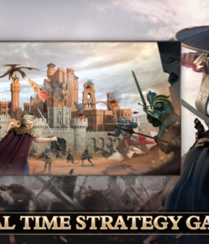 Rise of Empires: Ice and Fire Ekran Görüntüleri - 8