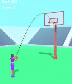 Ball Pass 3D Ekran Görüntüleri - 1