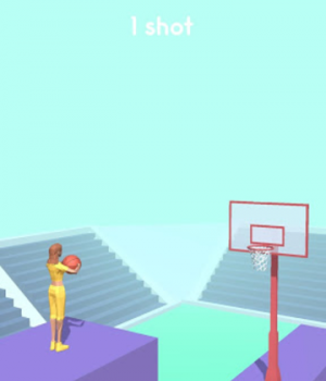 Ball Pass 3D Ekran Görüntüleri - 2