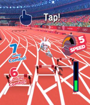 Sonic at the Olympic Games Tokyo Ekran Görüntüleri - 10