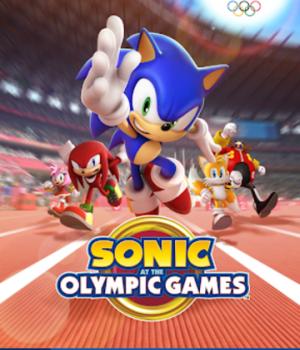 Sonic at the Olympic Games Tokyo Ekran Görüntüleri - 15