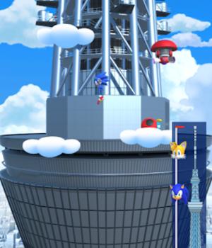 Sonic at the Olympic Games Tokyo Ekran Görüntüleri - 21