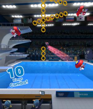 Sonic at the Olympic Games Tokyo Ekran Görüntüleri - 4