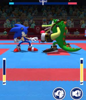 Sonic at the Olympic Games Tokyo Ekran Görüntüleri - 5