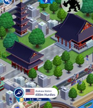 Sonic at the Olympic Games Tokyo Ekran Görüntüleri - 9