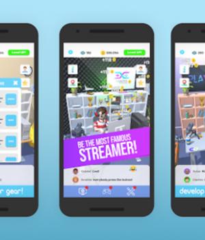 Idle Streamer! Ekran Görüntüleri - 6